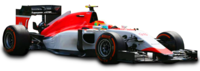 Manor Marussia F1 GP