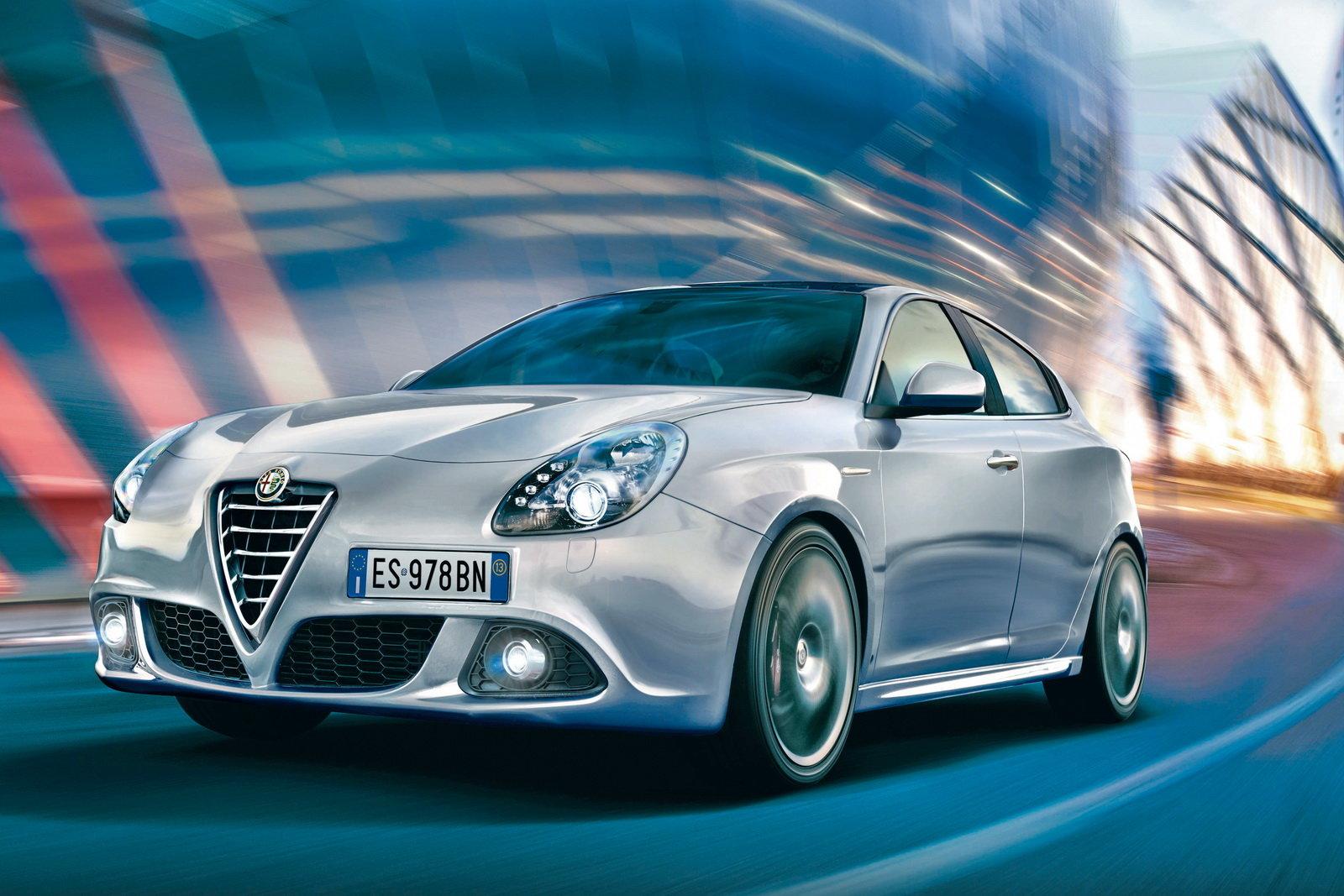 Foto - Alfa Romeo Giulietta: ecco i prezzi