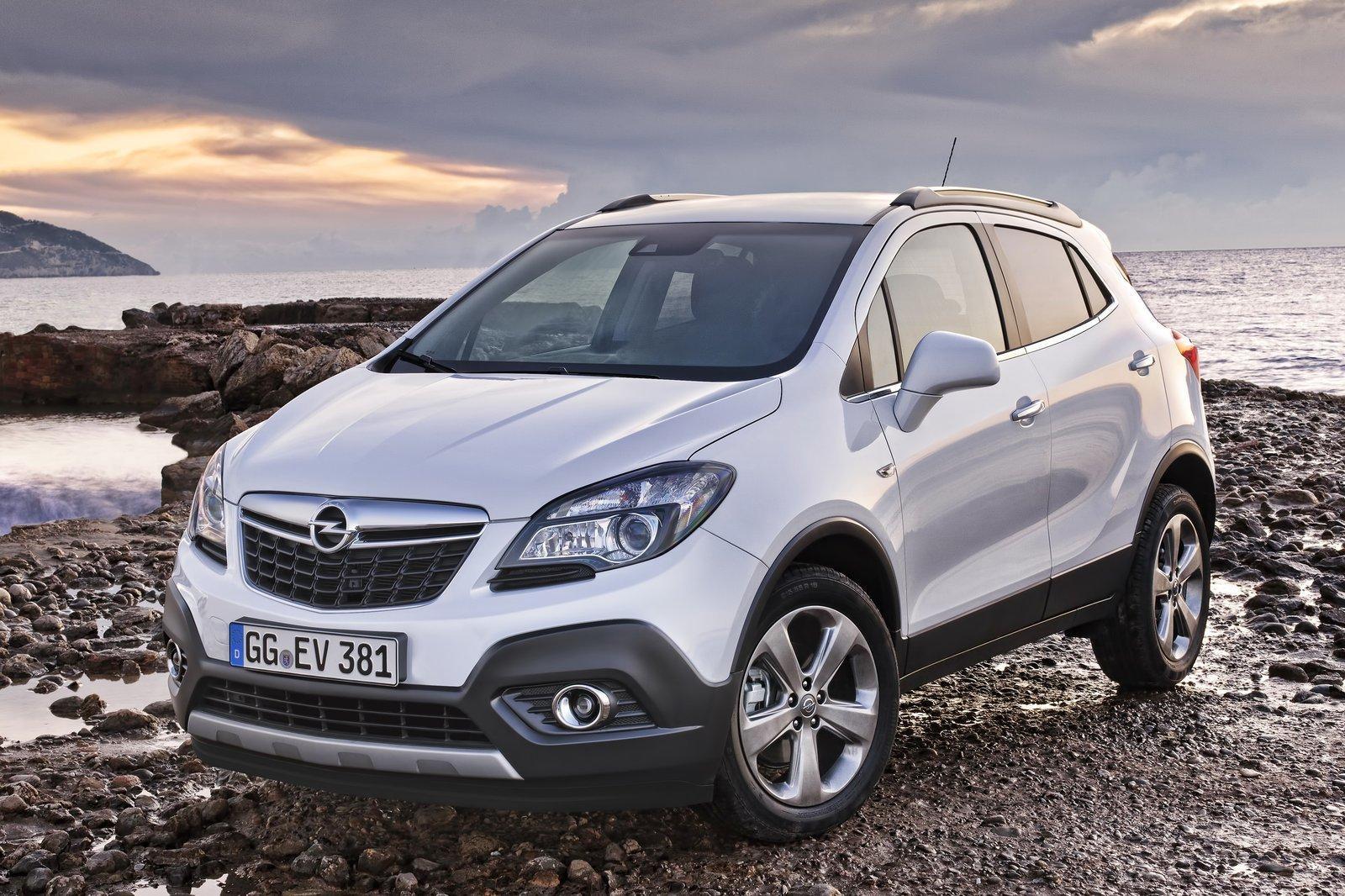 Opel mokka 1.7 diesel su Usato.Quattroruote