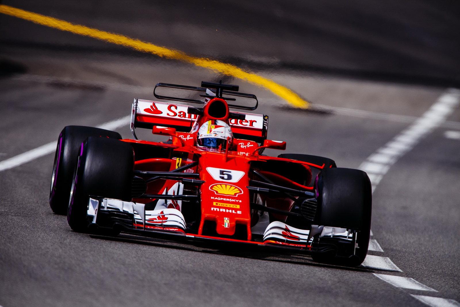 Scuderia Ferrari  Official Site