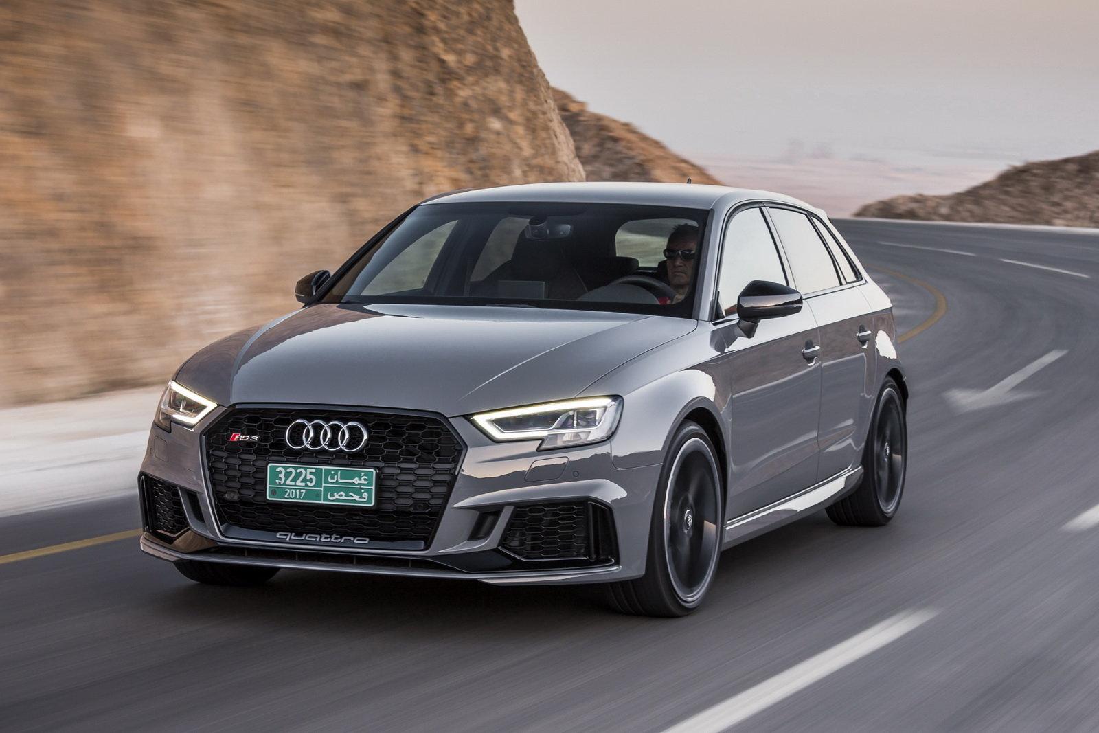 Audi s3 sportback usato 15