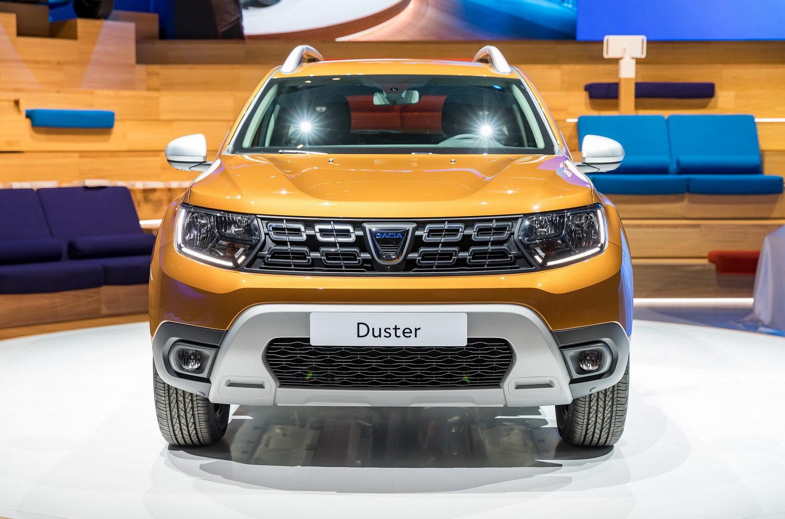 Foto dacia duster su di lei molte aspettative for Dacia duster foto