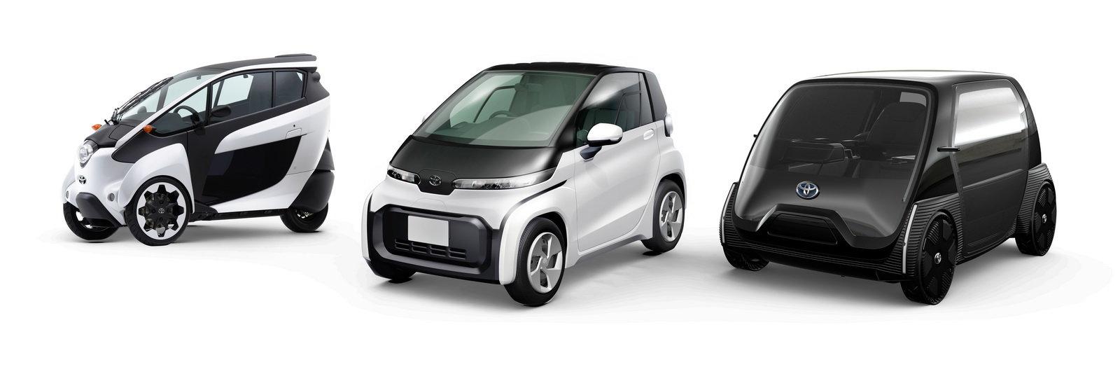 auto elettriche toyota prezzi