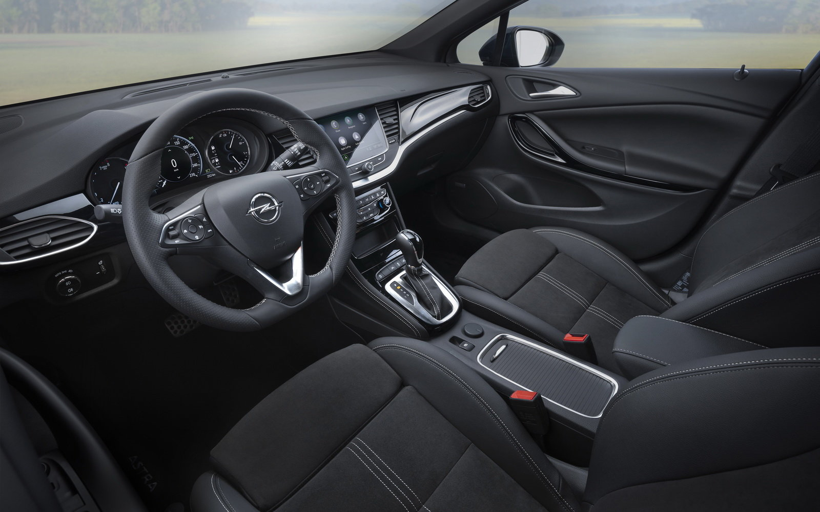 Opel Astra: con il restyling arrivano i nuovi motori