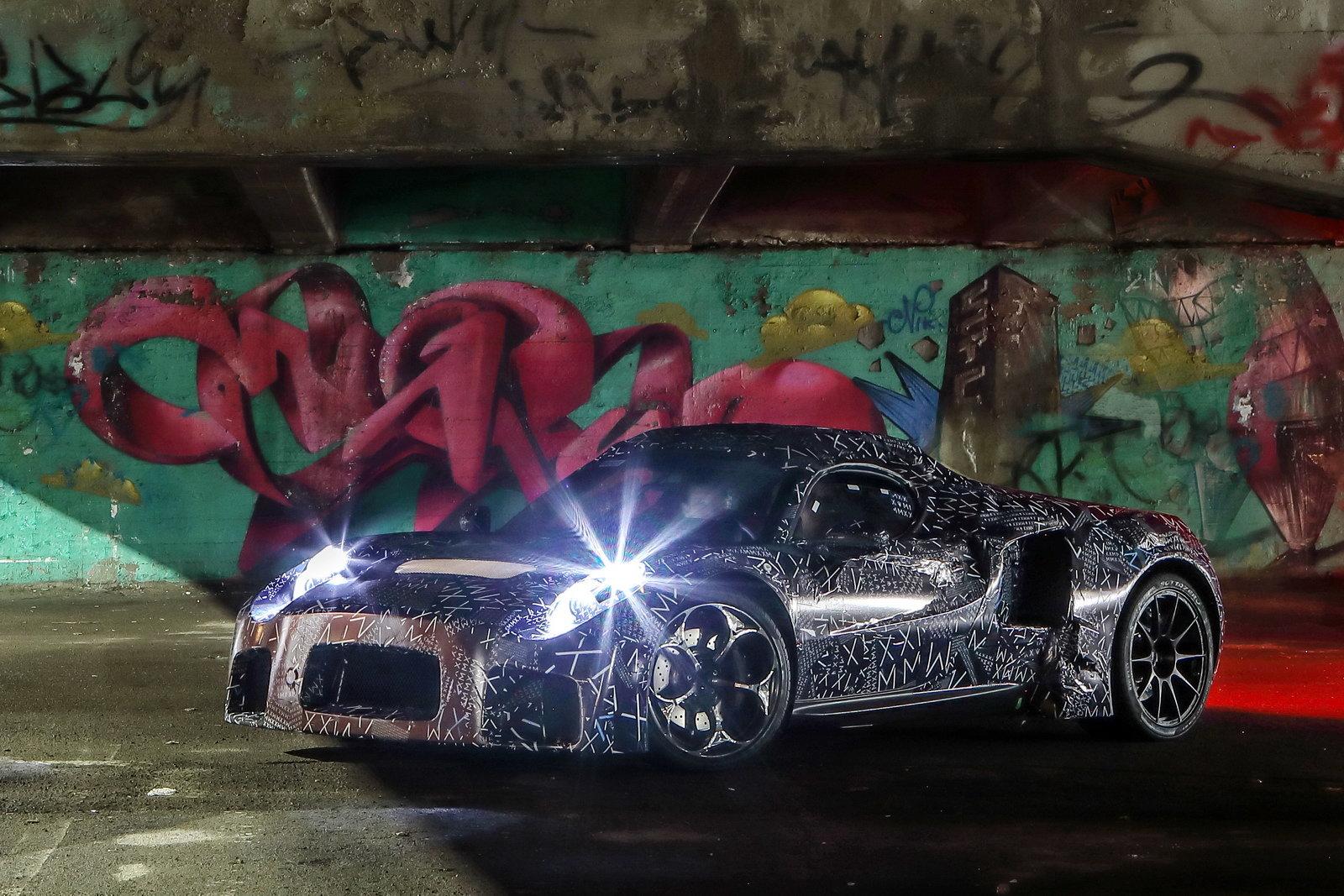 2020 Maserati MC20 15