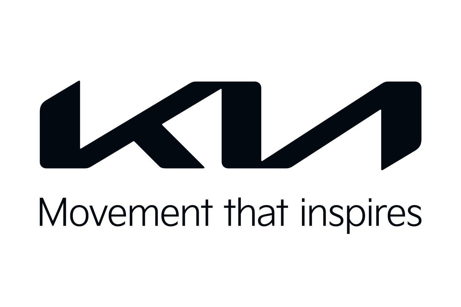 Foto - La Kia ha un nuovo logo