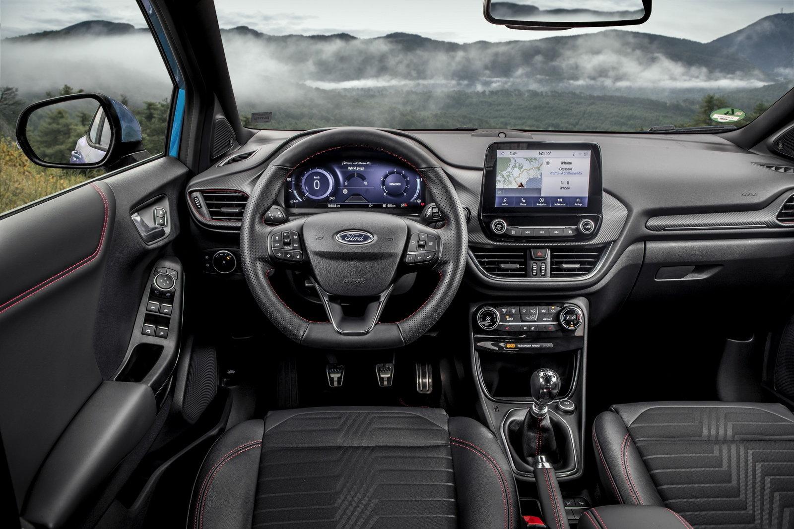procedura guidata Sì Affare  Ford Puma prova, scheda tecnica, opinioni e dimensioni 1.0 EcoBoost Hybrid  155 CV ST-Line X