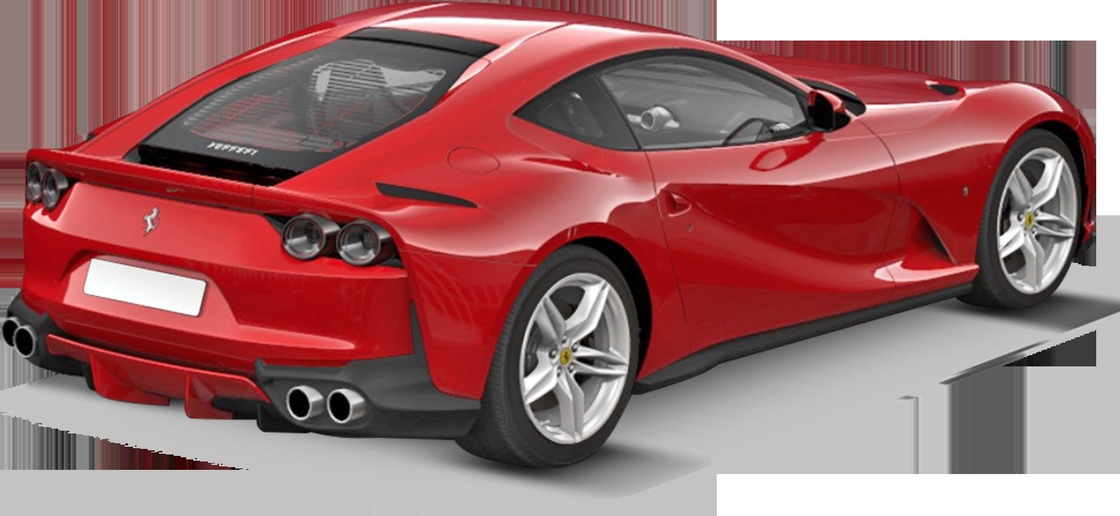 Listino Ferrari 812 Superfast prezzo - scheda tecnica - consumi - foto -  AlVolante.it
