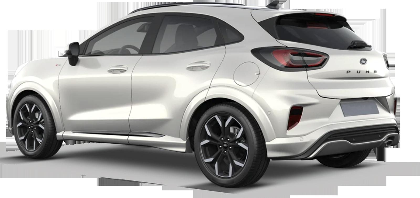 Ford Puma 1 0 Ecoboost Hybrid 125 Cv Titanium Optional E Dotazioni Di Serie Alvolante It