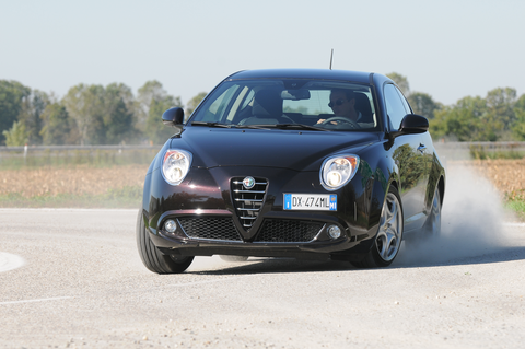 Prova Alfa Romeo MiTo 1.4 Turbo MultiAir Distinctive