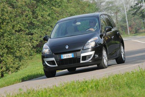 Prova Renault Scénic X-Mod 1.4 TCe Luxe