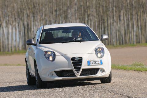 Prova Alfa Romeo MiTo 1.4 Turbo MultiAir Quadrifoglio Verde S&S