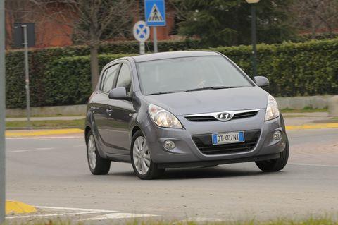 Prova Hyundai i20 1.4 Premium 5p
