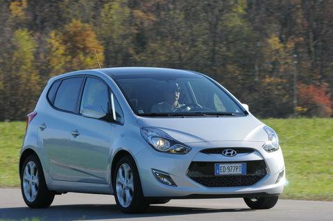Prova Hyundai ix20 1.4 CRDi 90 CV Style