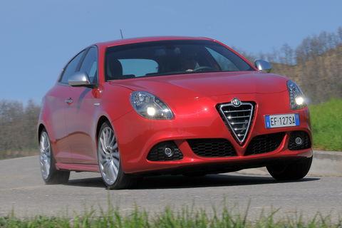 Prova Alfa Romeo Giulietta 2.0 JTDm 140 cv Exclusive