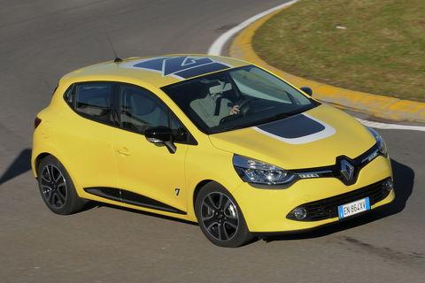 Prova Renault Clio 0.9 TCe Energy