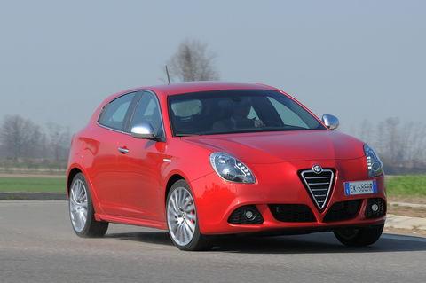 Prova Alfa Romeo Giulietta 1.4 Turbo MultiAir Exclusive TCT