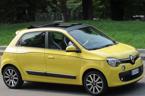 Prova Renault Twingo 1.0 SCe Energy S&S