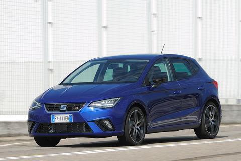 Prova Seat Ibiza 1.0 EcoTSI 115 CV FR