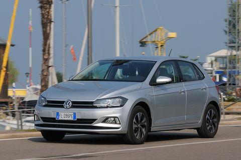 Prova Volkswagen Polo 1.0 MPI 75 CV Comfortline BMT