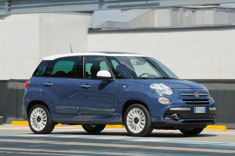 Prova Fiat 500L 1.6 Multijet Lounge