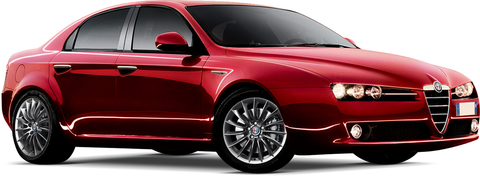 Quotazioni Eurotax Alfa Romeo 159