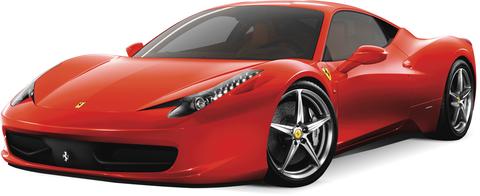 Quotazioni Eurotax Ferrari 458 Italia