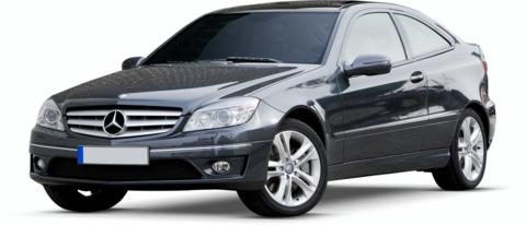 Quotazioni Eurotax Mercedes CLC
