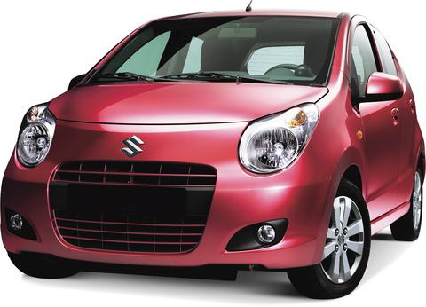 Quotazioni Eurotax Suzuki Alto