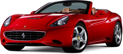 Quotazioni Eurotax Ferrari California