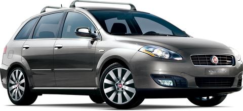 Quotazioni Eurotax Fiat Croma
