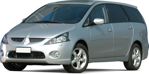 Quotazioni Eurotax Mitsubishi Grandis