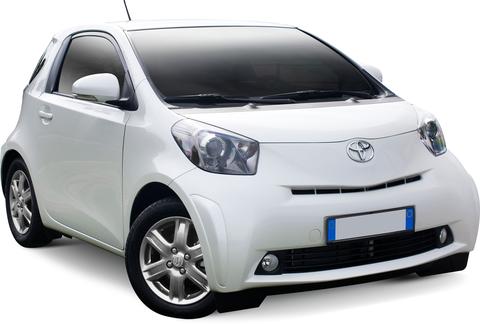 Quotazioni Eurotax Toyota iQ