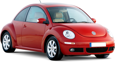 Quotazioni Eurotax Volkswagen New Beetle