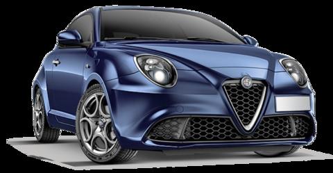 Quotazioni Eurotax Alfa Romeo MiTo