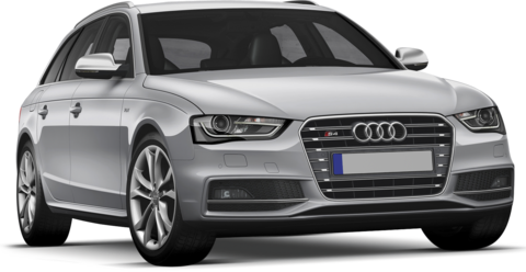 Quotazioni Eurotax Audi A4 Avant
