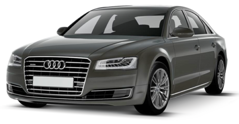 Quotazioni Eurotax Audi A8