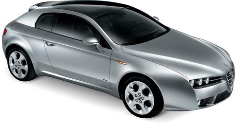 Quotazioni Eurotax Alfa Romeo Brera