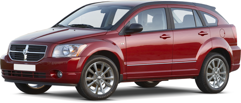 Quotazioni Eurotax Dodge Caliber