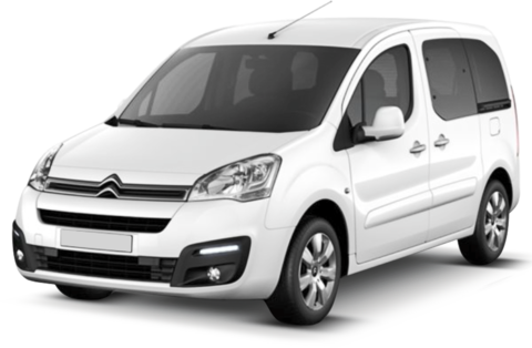 Quotazioni Eurotax Citroën Berlingo