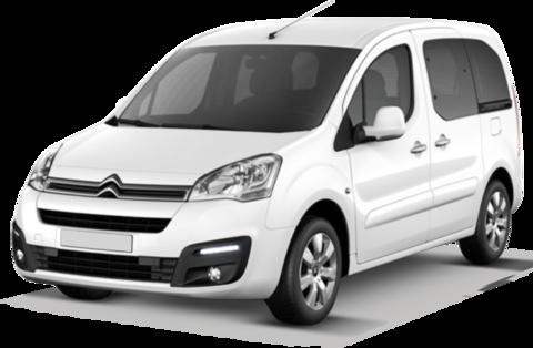 Quotazioni Eurotax Citroën Berlingo
