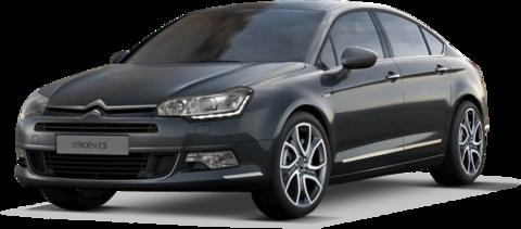 Quotazioni Eurotax Citroën C5