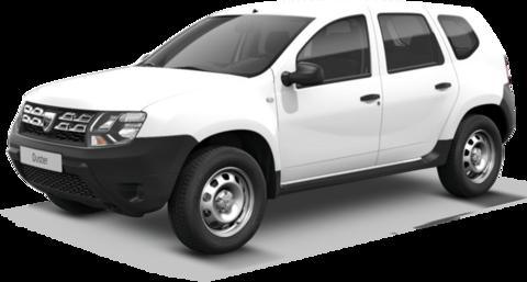 Quotazioni Eurotax Dacia Duster