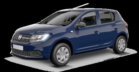 Quotazioni Eurotax Dacia Sandero