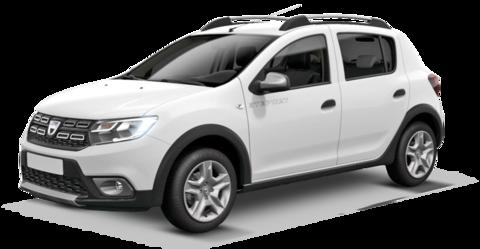 Quotazioni Eurotax Dacia Sandero Stepway