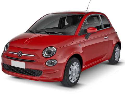 Quotazioni Eurotax Fiat 500