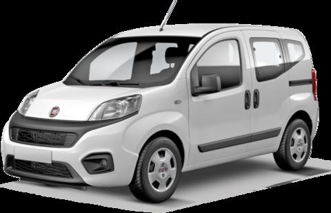 Quotazioni Eurotax Fiat Qubo