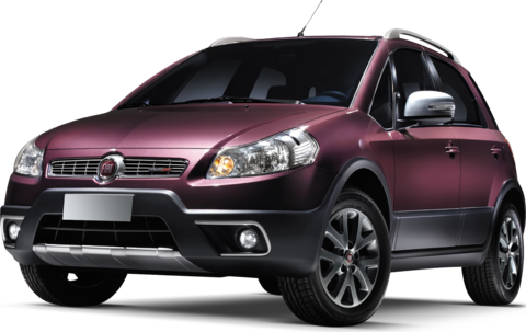 Quotazioni Eurotax Fiat Sedici