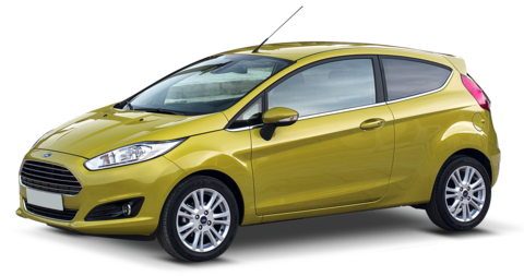 Quotazioni Eurotax Ford Fiesta