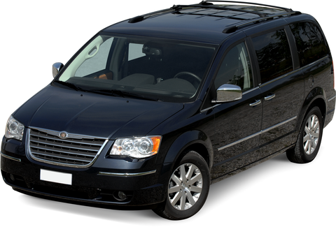 Quotazioni Eurotax Chrysler Grand Voyager